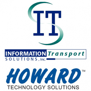 ITS and Howard Company Logos